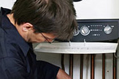 boiler replacement Cornwall